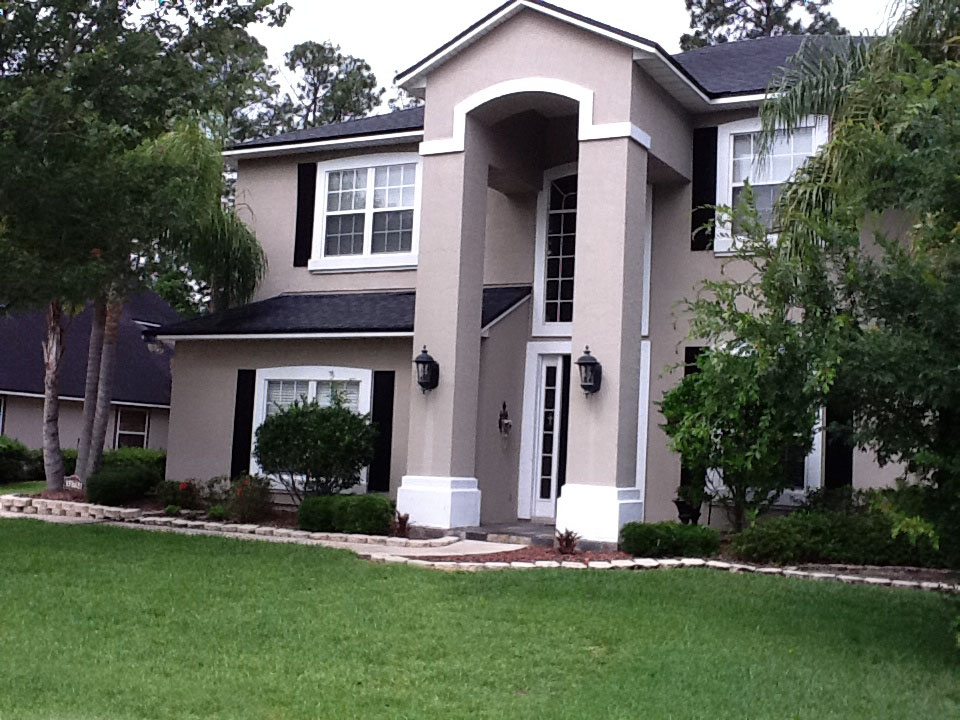 Stucco Gallery Jacksonville A Amp B Painting Stucco And